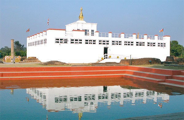 Image result for lumbini